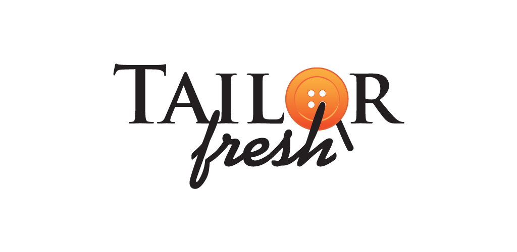 Example of Tailor Fresh logo