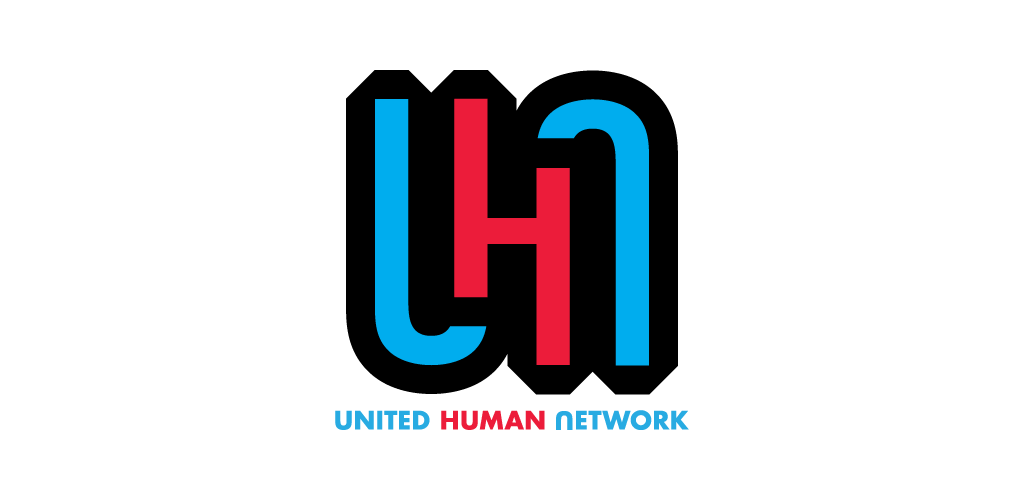 Example of United Human Network logo